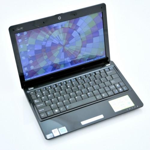 Обзор ASUS Eee PC 1101HA