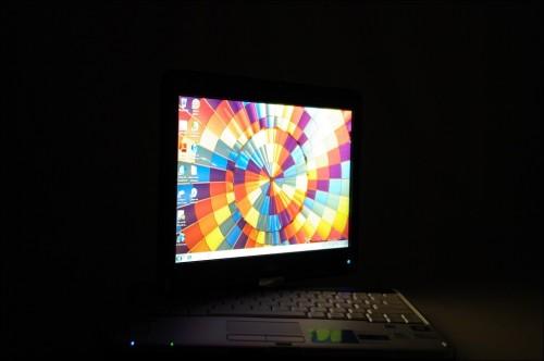 Обзор Fujitsu LifeBook T4410