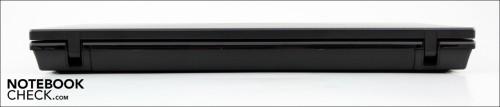 Обзор HP 620