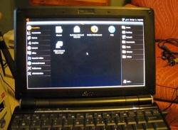 Ubuntu Netbook Remix 9.04