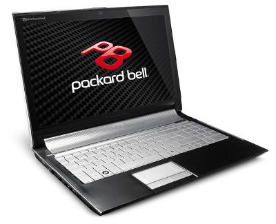 Packard Bell EasyNote TR8