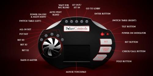 Poker Control