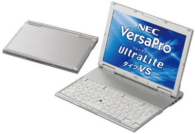 Nec Versa Pro J UltraLite Type VS