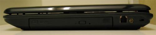 Обзор Acer Aspire 5735Z