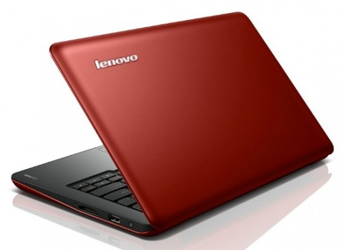 Новые ноутбуки, нетбуки, ультрабуки, планшеты и десктопы от Lenovo на российском рынке
