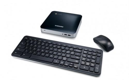 Samsung представила новые хромбуки и хромтопы