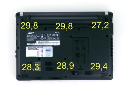 Обзор Samsung N110