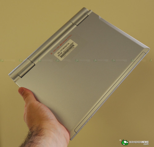 NEC VersaPro UltraLite Type VS