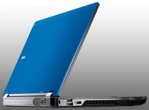 Dell Latitude E6410 и E6510