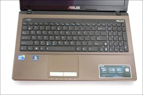 Обзор ASUS K53E-B1