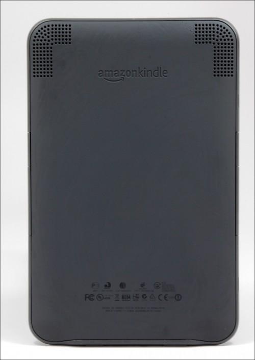 Обзор Amazon Kindle 3 WiFi+3G