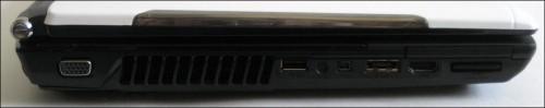 Обзор ASUS G51VX