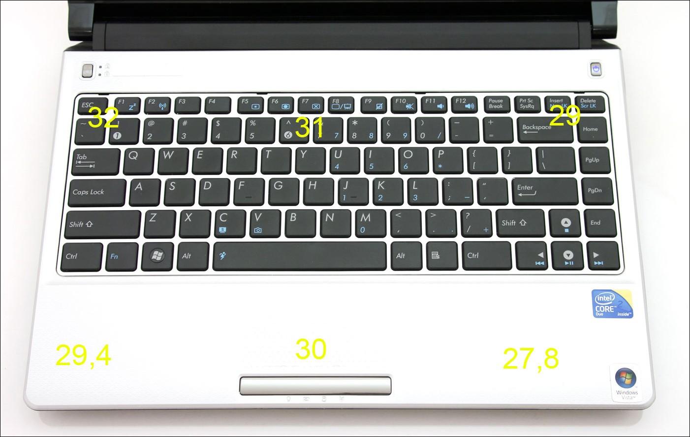 Обзор ASUS UL30 Ваш Гид по Ноутбукам и другой технике