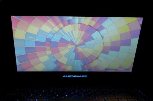 Обзор Alienware M11x