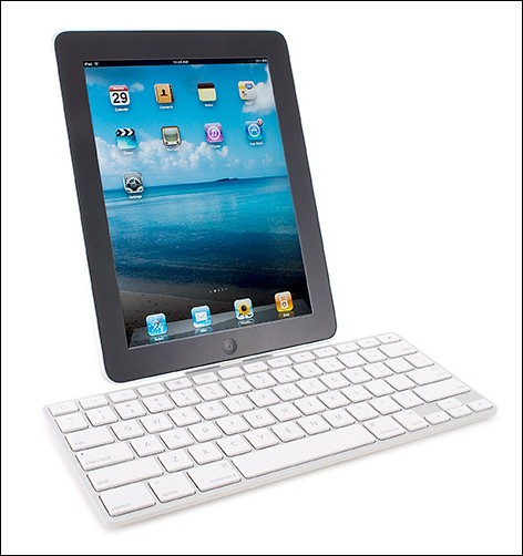 Обзор Apple iPad