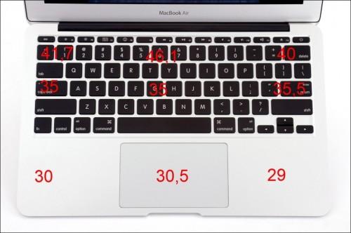"""Обзор Apple MacBook Air 2010 (11,6"""")"""