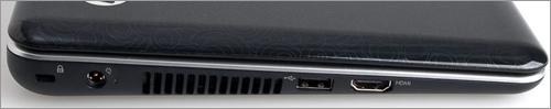 Обзор HP Mini 311