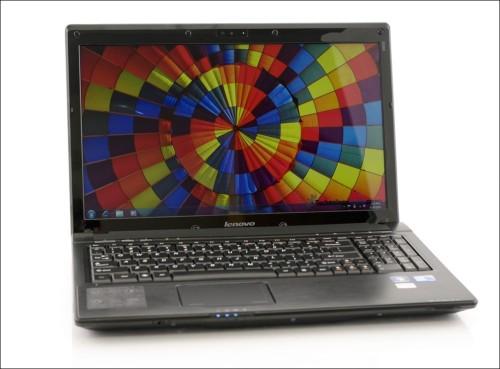 Обзор Lenovo G560