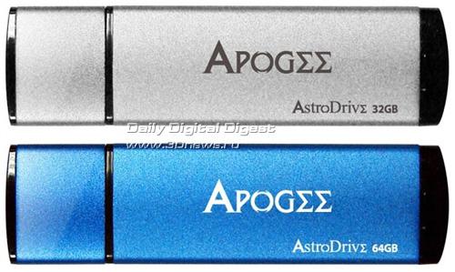 APOGEE AstroDrive 266X