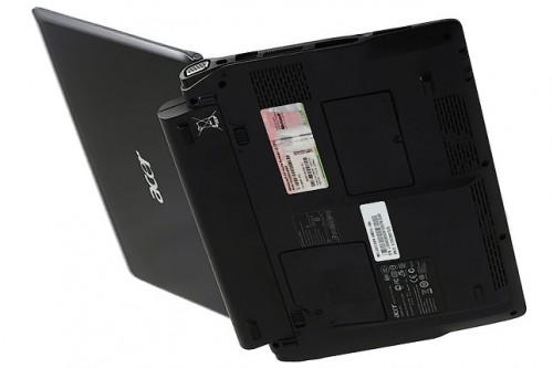 Обзор Acer Aspire One 531h (AO531h-0Bk)