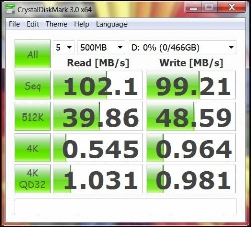Обзор Dell Precision M4500