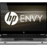 Обзор HP ENVY 14