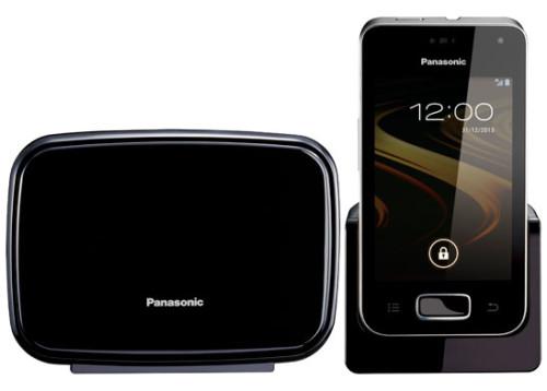 Panasonic KX-PRX120RUW