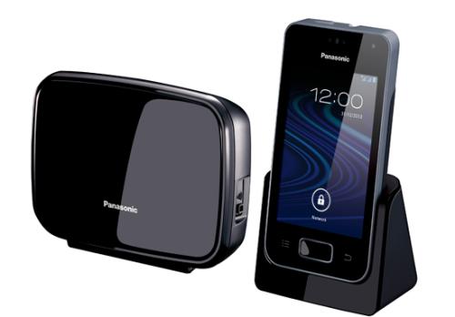 Panasonic KX-PRX150RUB