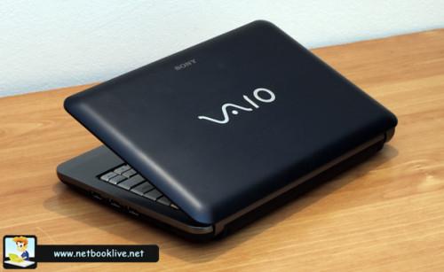 Обзор Sony Vaio M (Sony VAIO VPC-M13M1R)