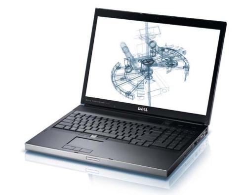 Ноутбук для профессионала, или что такое мобильные рабочие станции?