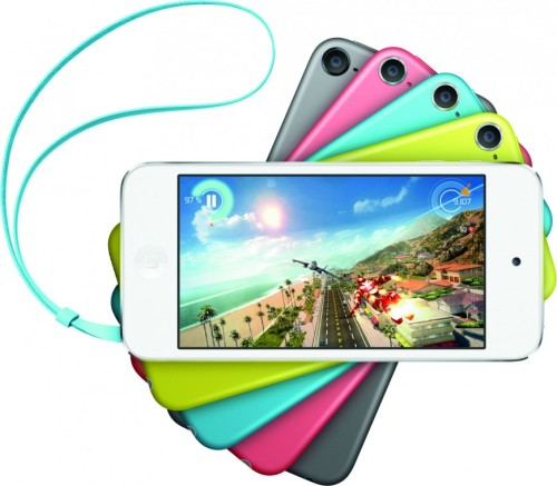 Apple iPod touch на 16 Гб