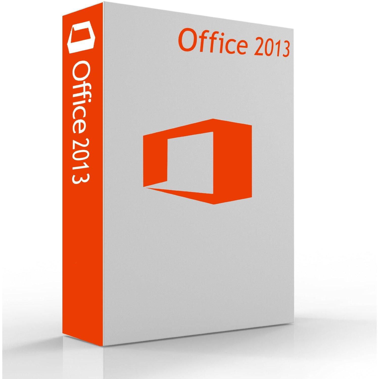 Приложения для офиса 2013