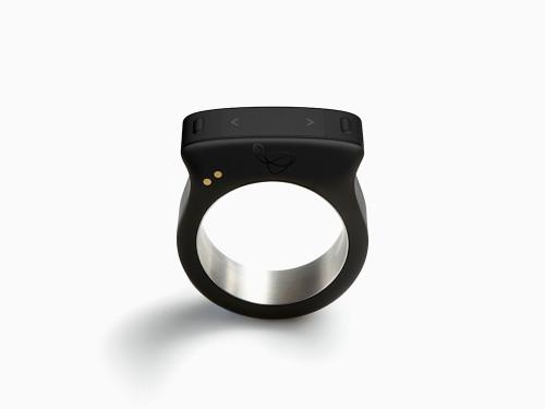 Кольцо от Nod