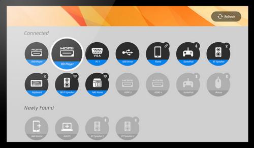 В этом году будут выпущены телевизоры с Firefox OS