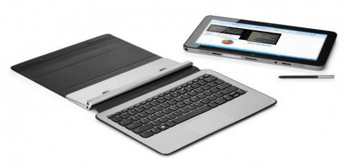Новые бизнес-ноутбуки от Hewlett-Packard в России