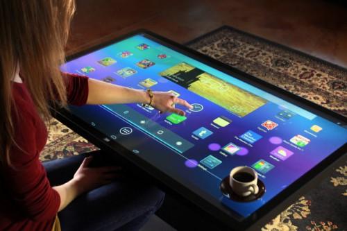 Samsung собирается выпустить огромный планшет