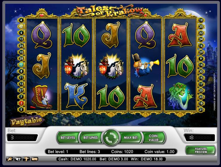 Казино 777 Online Slots