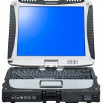 Panasonic TOUGHBOOK CF-19 10.1""