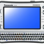 Panasonic TOUGHBOOK CF-U1