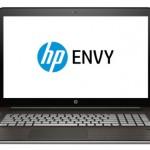 HP Envy 17-n100