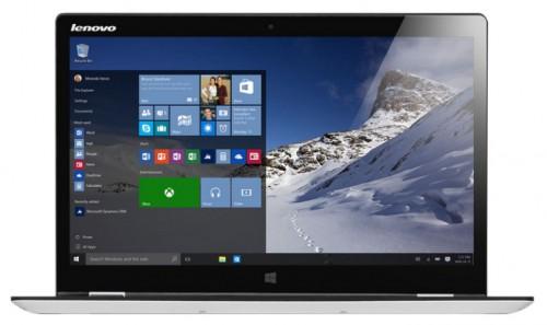 Обзор Lenovo Yoga 700 14