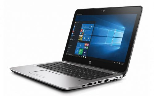 Новые ноутбуки HP для корпоративного использования