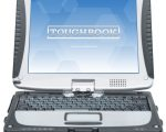 Panasonic TOUGHBOOK CF-19 10.4""