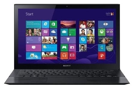 Sony VAIO Pro SVP1322P4R