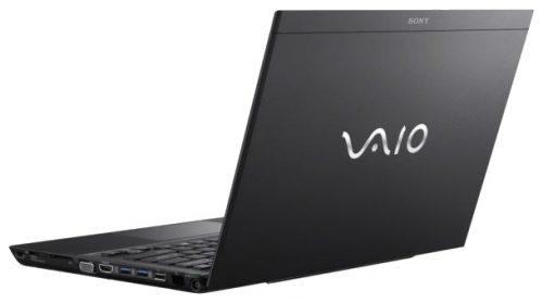 Sony VAIO SVS1312S9R