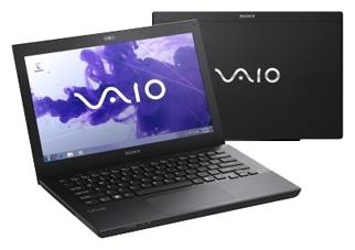 Sony VAIO SVS1311S9R