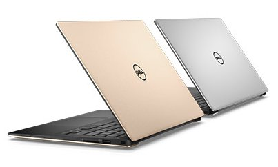 Dell XPS 13 с Ubuntu Developer Edition
