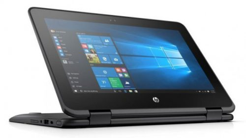 HP ProBook x360 11 Education Edition