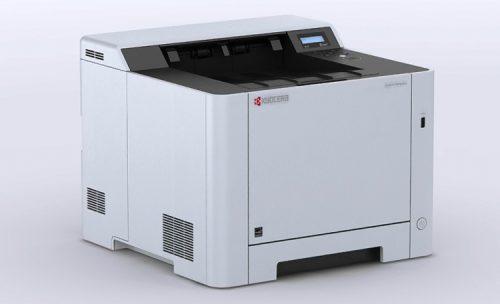 Новые принтеры и МФУ Kyocera для офисов