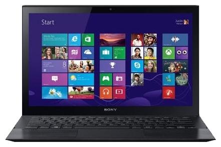 Sony VAIO Pro SVP1321J1R